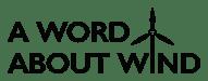 AWAW logo (black)