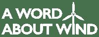 AWAW logo (white)
