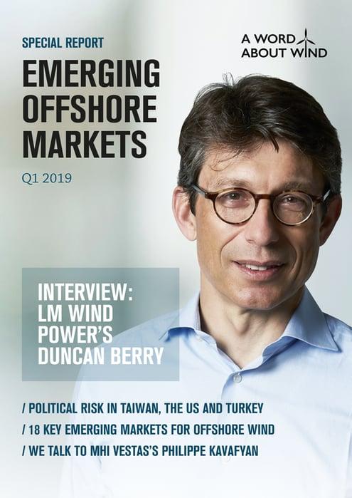 Emerging Offshore Wind Markets