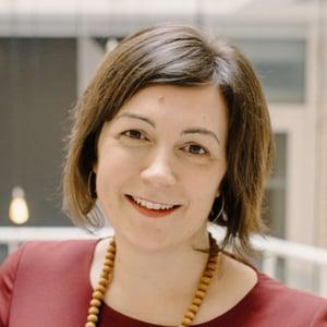 Sarah Merrick, founder and CEO, Ripple Energy